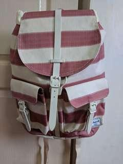 Authentic Herschel Back Pack