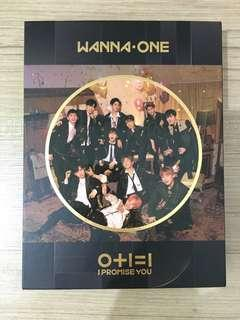 Wanna One I Promise You night ver