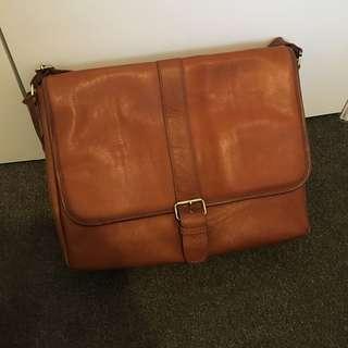 Enzorossi laptop bag