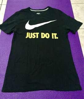 💯Original Just Do It Nike T-Shirt