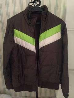 Authentic Roxy Jacket