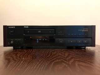 Sony CDP-X777ES