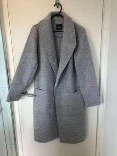 Wool coat Sportgirl