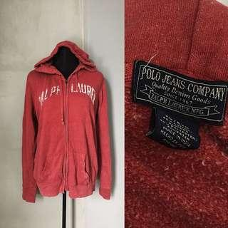 Authentic Polo Jeans Jacket