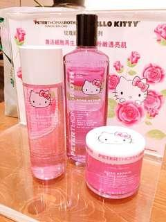 Peter Thomas Roth x Hello Kitty Rose Repair Balancing Essence Water skin