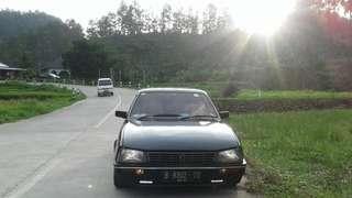 Peugeot 505gr th 81