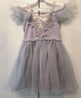 Cotton On Kids Dress (NEW)