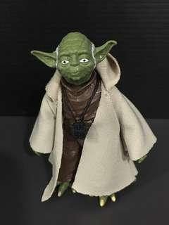 Star Wars Black Series Yoda Jedi Robe with hoop Soft Good