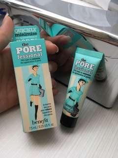 Benefit Pore Primer (BESTSELLER SEPHORA)