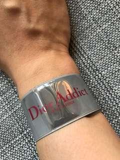 Dior waistband
