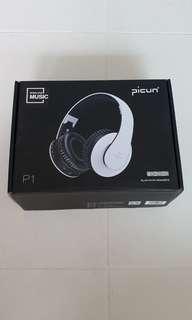 Picun Wireless Headphones P1