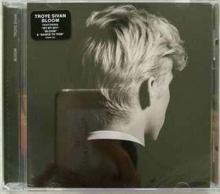 [Music Empire] Troye Sivan - Bloom CD Album