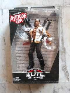 WWE Best Of Attitude Era Elite - The Rock