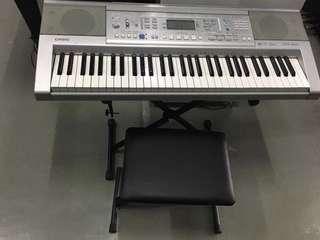 casio keyboard CTK-810