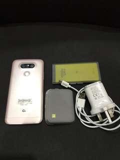 LG G5 32gb Gold Dual
