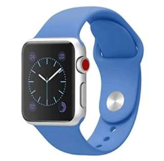 Instock #JANSIN Apple Iwatch Strap