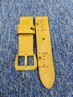 26mm French ammo strap