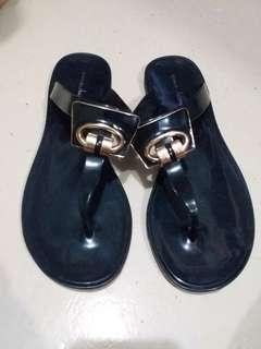 Mendrez Jelly Slippers