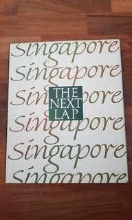 *FREE* Singapore, The Next Lap