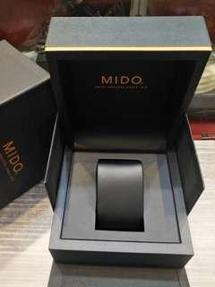 Mido Watch Box