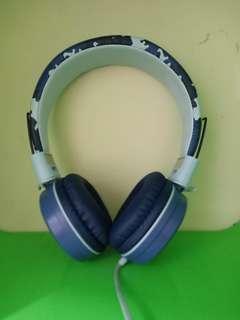 Headset Minisho