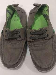 Authentic Sanuk Slip On Shoes