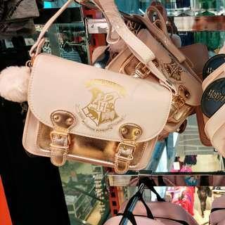 Limited Preorder Harry Potter Mini Satchel Bag