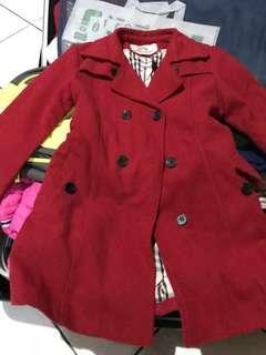 Trench Coat Kids 4-7Y