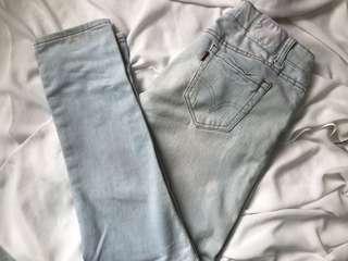 Jeans skiny