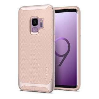 BNIP Spigen Neo Hybrid Case for Samsung S9