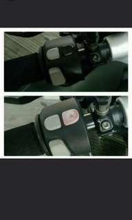 Promo Sales Black Coating Restorer for Motorbike