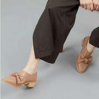 Sepatu COUP BELLE Authentic Branded Import Wanita Cewek Cantik ORI ORIGINAL SALE OBRAL MURAH