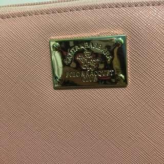 Santa Barbara Wallet