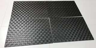 Dining mat table mat