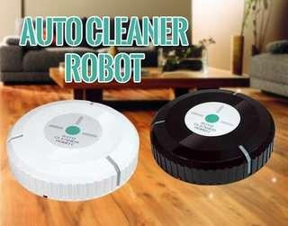 AUTO CLEANING ROBOT