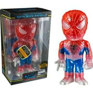 Amazing Spiderman 2 Blaze Hikari Funko