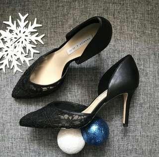 Sepatu CHARLES & KEITH Authentic Branded Import Wanita Cewek Cantik ORI ORIGINAL SALE OBRAL MURAH