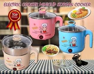 Mini Rice Cooker