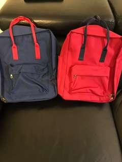1 for $10 Multi compartment backpack