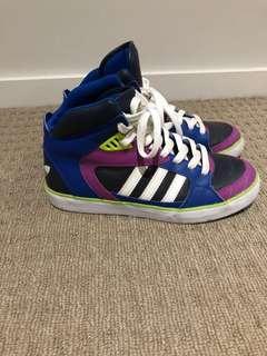 Adidas high tops