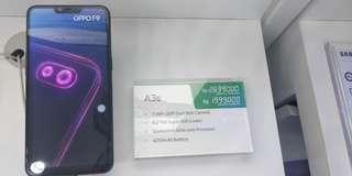 Kredit Oppo A3s (32GB/3GB)