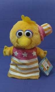 Sesame Street 手偶