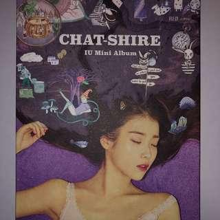 IU Chat-Shire