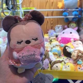 米妮老鼠 Minnie Mouse Ufufy 公仔