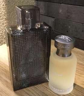 Burberry Brit Rhythm & Wkend