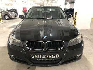 Bmw 320i 2.0A - $1680/mth - Car Rental