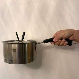 孖人牌 Zwilling J.A. Henckels Stainless steel Saucepan