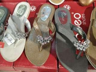 NEW cucigudang sandal FLadeo