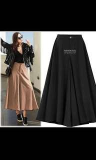 🚚 PLUS SIZE Long Skirt Pants