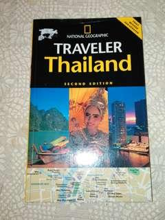 Thailand (National Geographic Traveller)